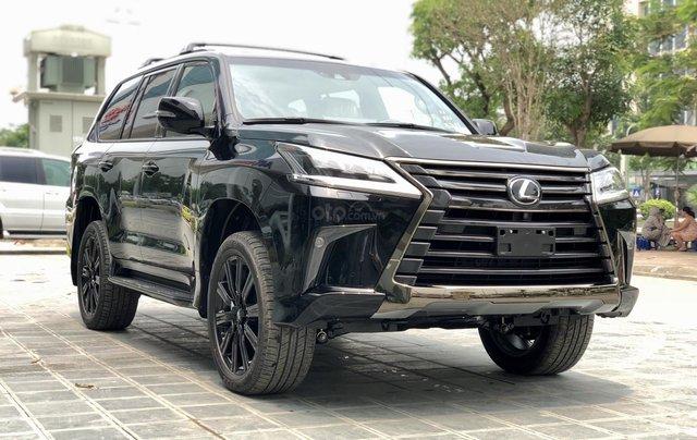 Bán Lexus LX 570 Inspiration Series 2019 bản giới hạn, LH 09453924683