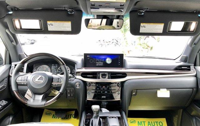 Bán Lexus LX 570 Inspiration Series 2019 bản giới hạn, LH 094539246820