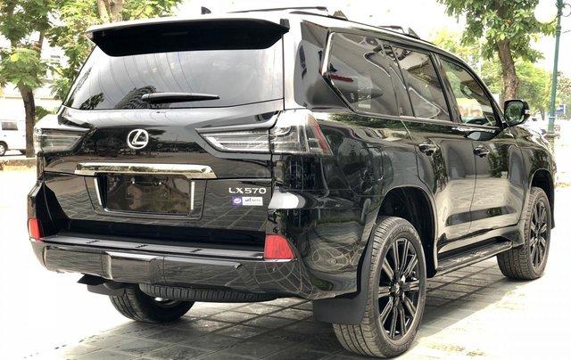Bán Lexus LX 570 Inspiration Series 2019 bản giới hạn, LH 09453924685