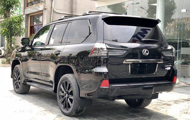 Bán Lexus LX 570 Inspiration Series 2019 bản giới hạn, LH 09453924686
