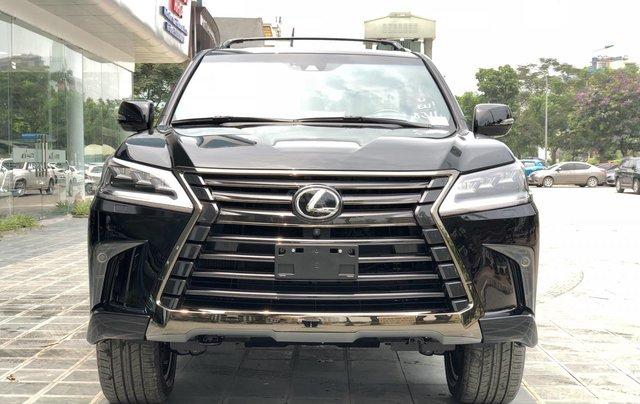 Bán Lexus LX 570 Inspiration Series 2019 bản giới hạn, LH 09453924680