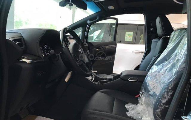 Bán Toyota Alphard Excutive Lounge sản xuất 2019, phiên bản cao cấp nhất4