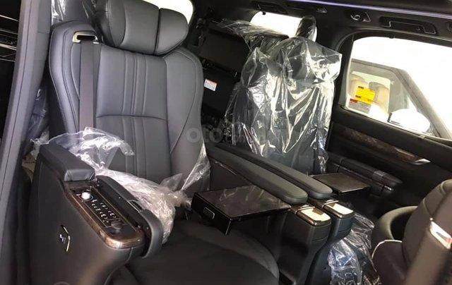 Bán Toyota Alphard Excutive Lounge sản xuất 2019, phiên bản cao cấp nhất7