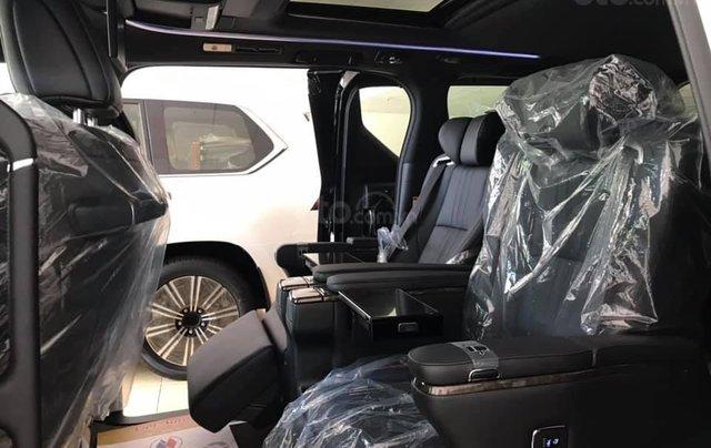Bán Toyota Alphard Excutive Lounge sản xuất 2019, phiên bản cao cấp nhất9