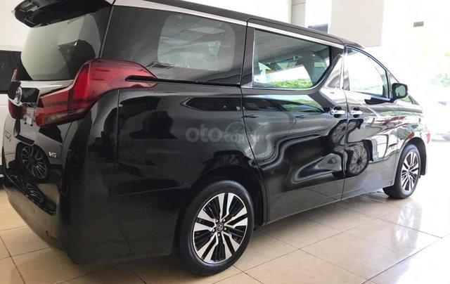 Bán Toyota Alphard Excutive Lounge sản xuất 2019, phiên bản cao cấp nhất12
