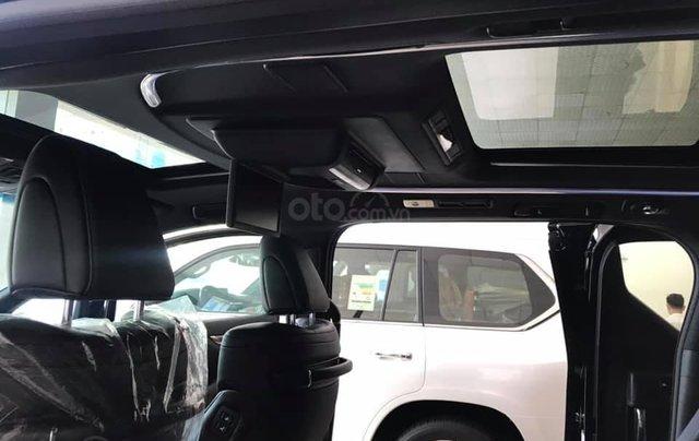 Bán Toyota Alphard Excutive Lounge sản xuất 2019, phiên bản cao cấp nhất10