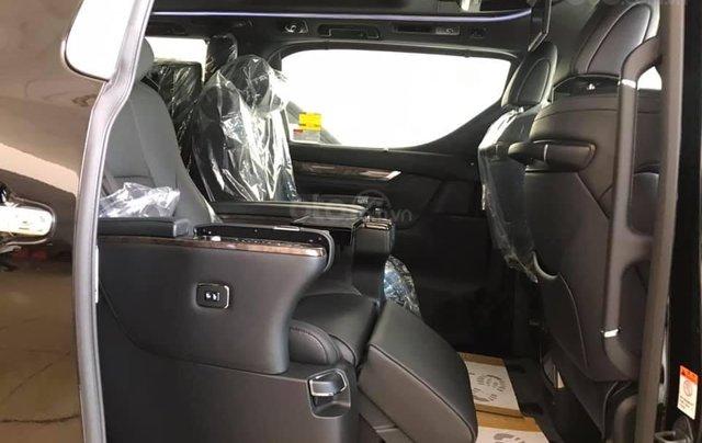 Bán Toyota Alphard Excutive Lounge sản xuất 2019, phiên bản cao cấp nhất8