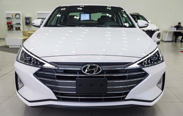 """""""Sốc"""" giảm 25 triệu tiền mặt - chỉ 179tr - Hyundai Elantra 1.6 MT 2019, hỗ trợ trả góp 85% - thủ tục nhanh chóng0"""