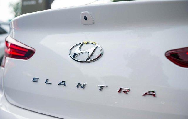 """""""Sốc"""" giảm 25 triệu tiền mặt - chỉ 179tr - Hyundai Elantra 1.6 MT 2019, hỗ trợ trả góp 85% - thủ tục nhanh chóng6"""