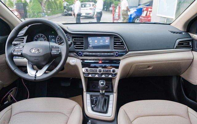 """""""Sốc"""" giảm 25 triệu tiền mặt - chỉ 179tr - Hyundai Elantra 1.6 MT 2019, hỗ trợ trả góp 85% - thủ tục nhanh chóng9"""