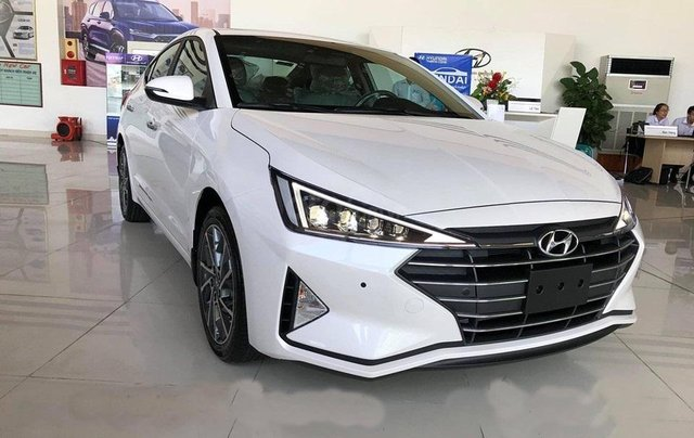 """""""Sốc"""" giảm 25 triệu tiền mặt - chỉ 179tr - Hyundai Elantra 1.6 MT 2019, hỗ trợ trả góp 85% - thủ tục nhanh chóng2"""