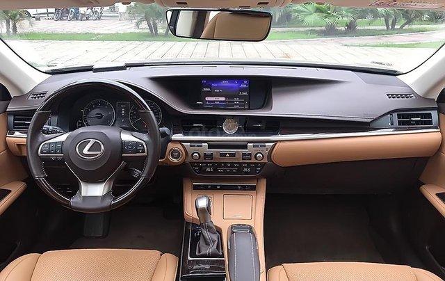 Cần bán gấp Lexus ES 250 2017, nhập khẩu đẹp như mới1