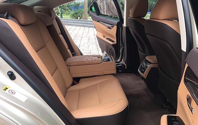 Cần bán gấp Lexus ES 250 2017, nhập khẩu đẹp như mới3
