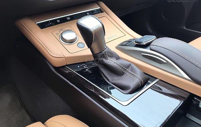 Cần bán gấp Lexus ES 250 2017, nhập khẩu đẹp như mới4