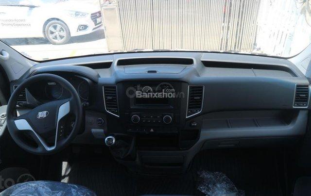 Xe khách Hyundai Solati 16 chỗ, đời 2019, khuyến mãi 60tr và nhiều quà tặng phụ kiện hấp dẫn. Hotline: 0907.239.1985