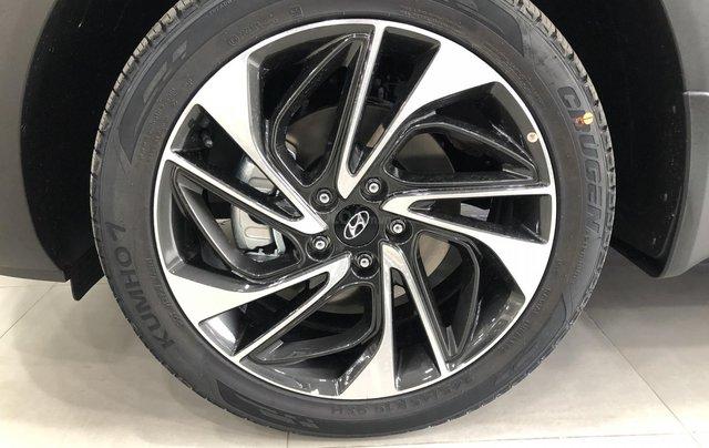 Hyundai Tucson 1.6 Turbo model 2019 - Đủ màu giao ngay - Gói KM lên tới 20 triệu - Ms Lan 09199299236