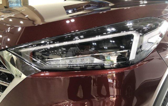 Hyundai Tucson 1.6 Turbo model 2019 - Đủ màu giao ngay - Gói KM lên tới 20 triệu - Ms Lan 09199299234