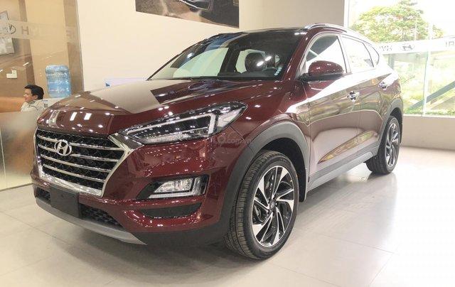 Hyundai Tucson 1.6 Turbo model 2019 - Đủ màu giao ngay - Gói KM lên tới 20 triệu - Ms Lan 09199299230