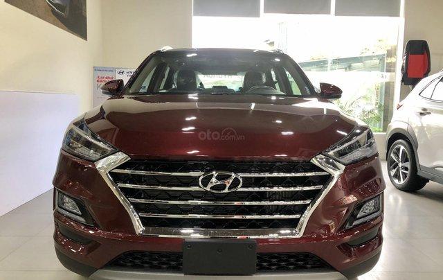 Hyundai Tucson 1.6 Turbo model 2019 - Đủ màu giao ngay - Gói KM lên tới 20 triệu - Ms Lan 09199299231