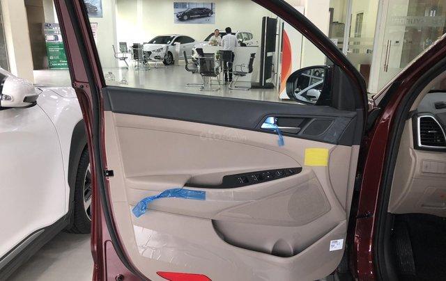 Hyundai Tucson 1.6 Turbo model 2019 - Đủ màu giao ngay - Gói KM lên tới 20 triệu - Ms Lan 09199299239
