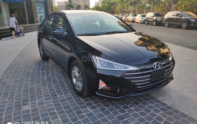 Hyundai Elantra 1.6 AT Facelift New 2019 - KM lên tới 20 triệu - Giao ngay - Ms Lan 09199299230