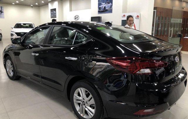 Hyundai Elantra 1.6 AT Facelift New 2019 - KM lên tới 20 triệu - Giao ngay - Ms Lan 09199299234
