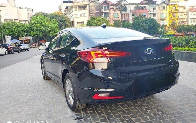 Hyundai Elantra 1.6 AT Facelift New 2019 - KM lên tới 20 triệu - Giao ngay - Ms Lan 09199299231