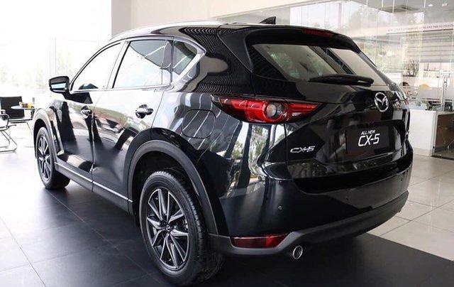 Mazda Cx5 2019 New + KM tháng 52