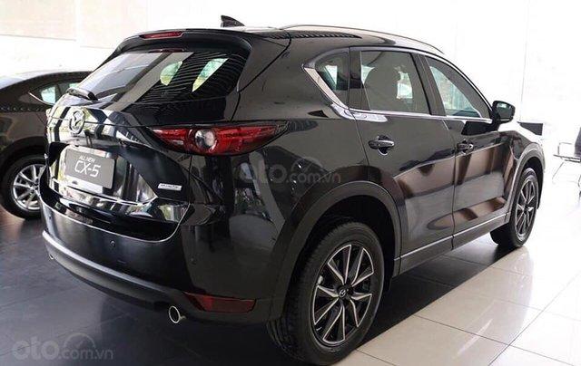 Mazda Cx5 2019 New + KM tháng 54