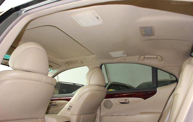 Cần bán Lexus IS 460, màu xanh lam, nhập khẩu nguyên chiếc7
