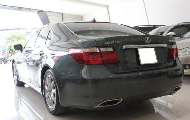 Cần bán Lexus IS 460, màu xanh lam, nhập khẩu nguyên chiếc8