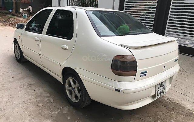 Bán Fiat Siena ELX 2003, động cơ 1.3 đi rất tiết kiệm và ít hỏng vặt2