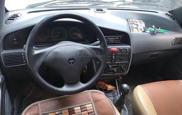 Bán Fiat Siena ELX 2003, động cơ 1.3 đi rất tiết kiệm và ít hỏng vặt3