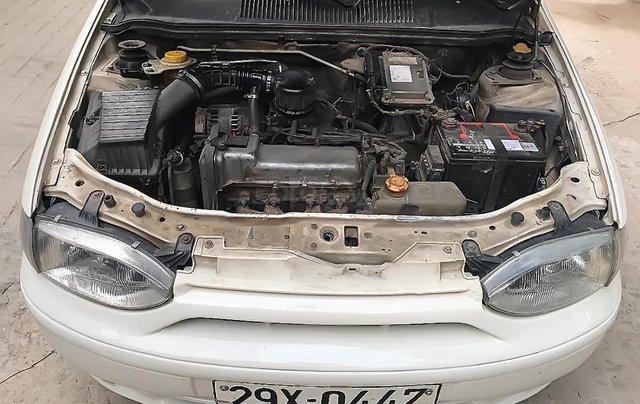 Bán Fiat Siena ELX 2003, động cơ 1.3 đi rất tiết kiệm và ít hỏng vặt4