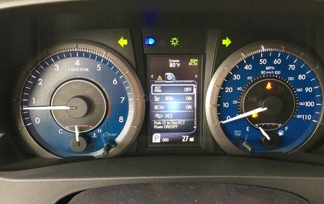 MT Auto cần bán nhanh chiếc xe Toyota Sienna năm sản xuất 2019, màu trắng - Giá mềm - Giao toàn quốc20