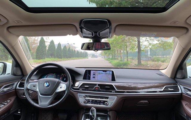 Cần bán xe BMW 7 Series 730 Li đời 2017, màu trắng, nhập khẩu7
