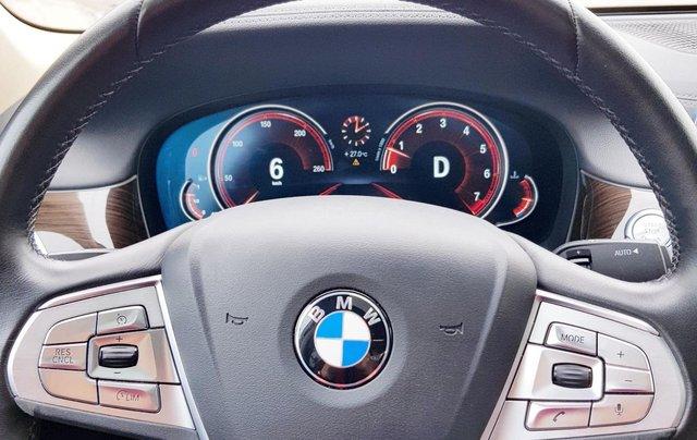 Cần bán xe BMW 7 Series 730 Li đời 2017, màu trắng, nhập khẩu9
