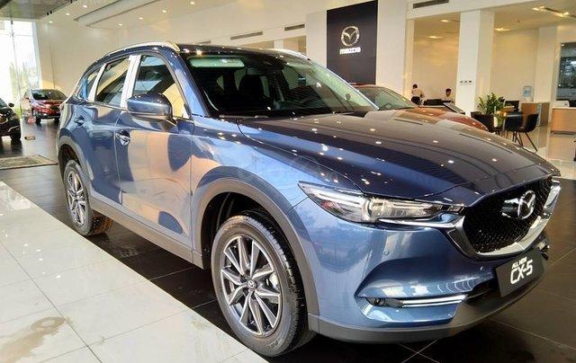 Mazda New CX5 2.0 ưu đãi khủng - Tặng gói miễn phí bảo dưỡng 50.000km - Trả góp 90% - Hotline: 09735601370