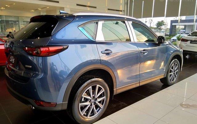 Mazda New CX5 2.0 ưu đãi khủng - Tặng gói miễn phí bảo dưỡng 50.000km - Trả góp 90% - Hotline: 09735601372