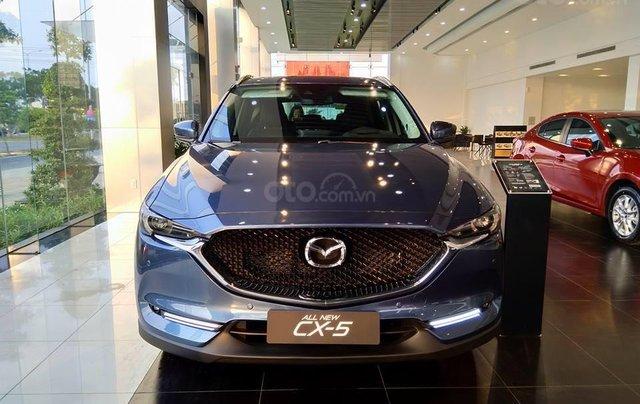 Mazda New CX5 2.0 ưu đãi khủng - Tặng gói miễn phí bảo dưỡng 50.000km - Trả góp 90% - Hotline: 09735601371
