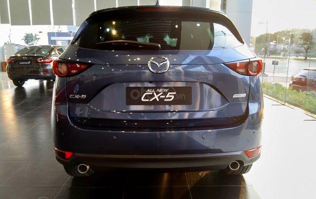 Mazda New CX5 2.0 ưu đãi khủng - Tặng gói miễn phí bảo dưỡng 50.000km - Trả góp 90% - Hotline: 09735601374