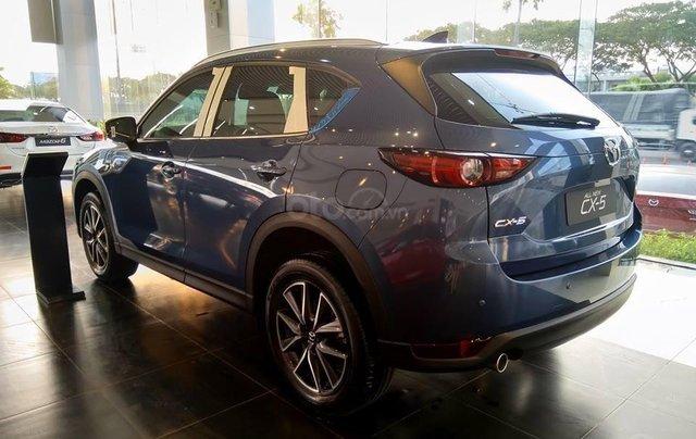 Mazda New CX5 2.0 ưu đãi khủng - Tặng gói miễn phí bảo dưỡng 50.000km - Trả góp 90% - Hotline: 09735601373