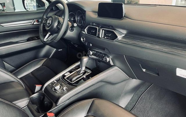 Mazda New CX5 2.0 ưu đãi khủng - Tặng gói miễn phí bảo dưỡng 50.000km - Trả góp 90% - Hotline: 097356013710