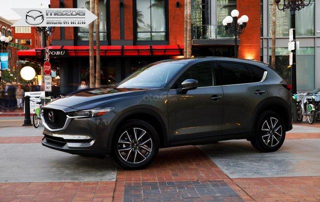 Mazda CX5 là sự lựa chọn thông minh cho bạn, ưu đãi tốt2