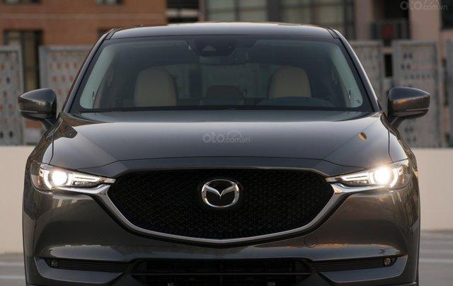 Mazda CX5 là sự lựa chọn thông minh cho bạn, ưu đãi tốt4