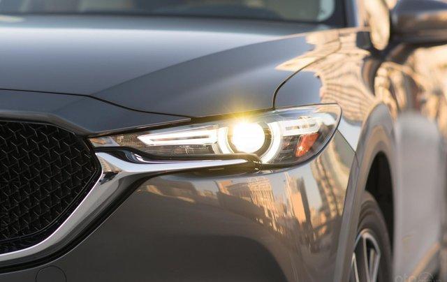 Mazda CX5 là sự lựa chọn thông minh cho bạn, ưu đãi tốt5