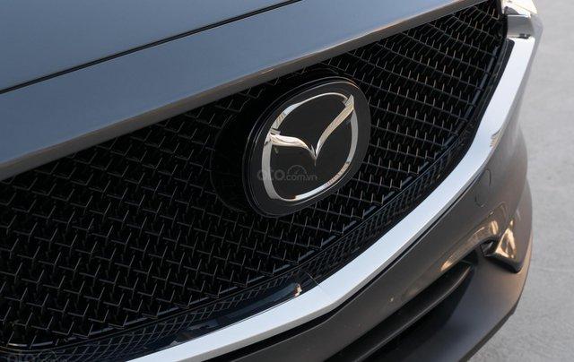 Mazda CX5 là sự lựa chọn thông minh cho bạn, ưu đãi tốt6