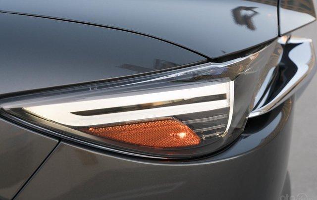 Mazda CX5 là sự lựa chọn thông minh cho bạn, ưu đãi tốt7