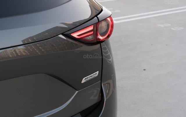 Mazda CX5 là sự lựa chọn thông minh cho bạn, ưu đãi tốt9