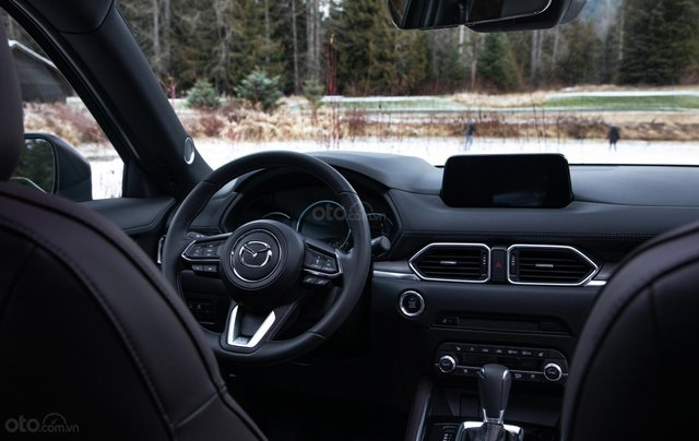 Mazda CX5 là sự lựa chọn thông minh cho bạn, ưu đãi tốt11
